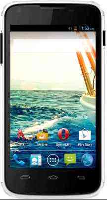 Root A092 Micromax Lienzo QUAD, root firmware