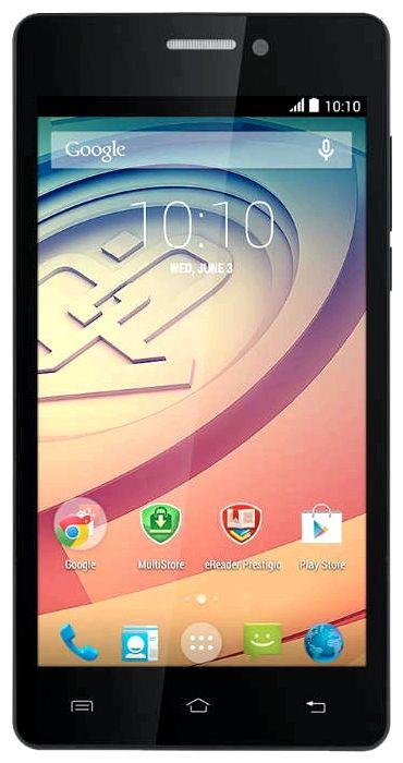 Prestigio Wize C3, los derechos de root, firmware, sistema operativo Android