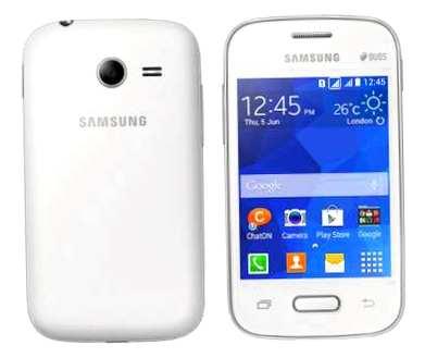 SM-G110H, Samsung Galaxy Pocket 2, los derechos de root, la forma de la Root