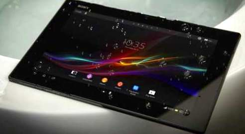 Sony Xperia Tablet Z4, los derechos de root, cómo arraigan