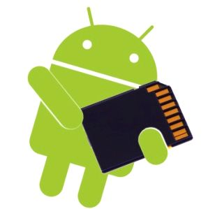 Restaurar fotos en Android a través del ordenador