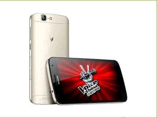 Revisión, Huawei C199S, smartphone