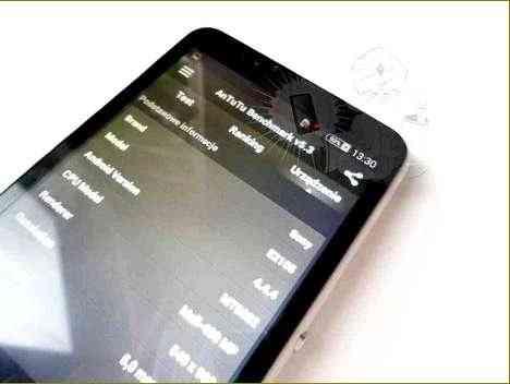 Sony Xperia E4, opinión, E2105
