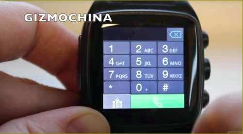 iMacwear M7, gráficos, relojes, inteligente