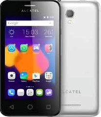 Root Alcatel One Touch Pixi Primera 4024D o dialer cosido