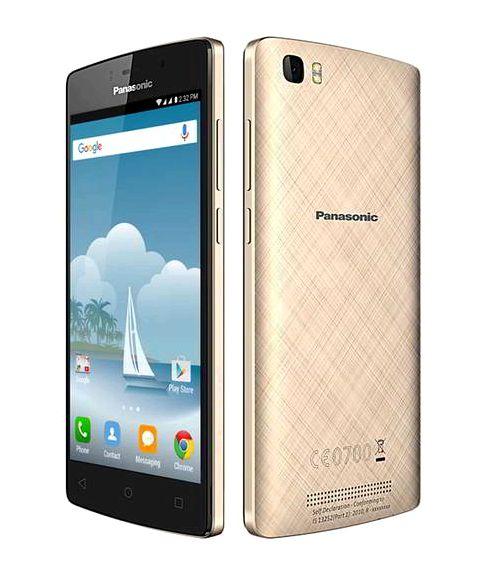 los derechos de root para Panasonic P75