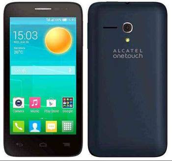Alcatel, POP D5, 5038D