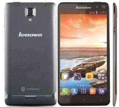 Revisión, Lenovo S898T, justo Root, root