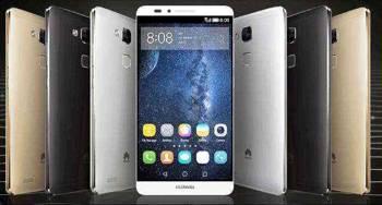 Huawei, Ascend Mate de 7