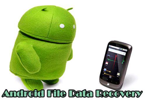 Un programa para recuperar archivos borrados en Android