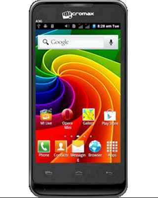 Root Micromax A36 Bolt, instrucción, root